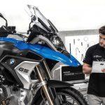 BMW Motorrad lança programa oficial de seminovas certificadas, com garantia de fábrica e opção de financiamento.