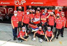 Honda Jr Cup 2021