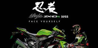 Nova Ninja ZX-10R 2022