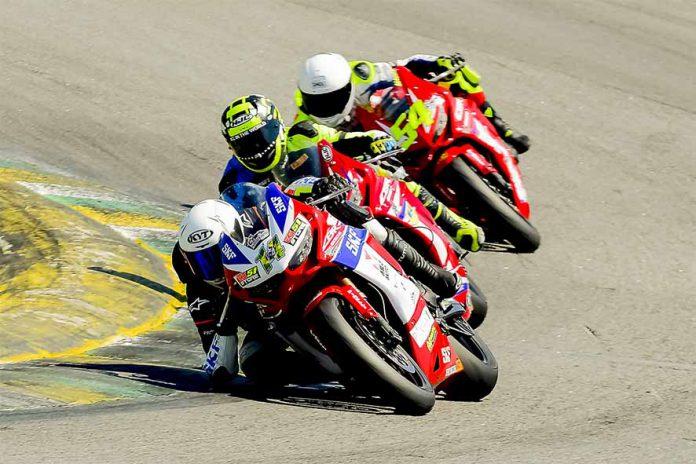 Copa Pro Honda CBR 650